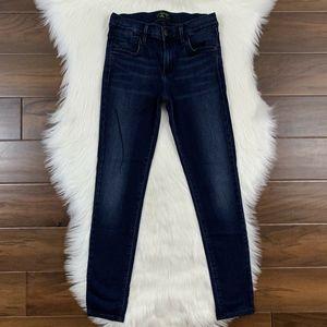 AGoldE New York Colette Skinny Denim Jeans